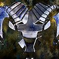 Aries The Ram by Deena Stoddard