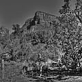 Arizona Bell Rock Valley N11 by John Straton