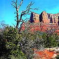 Arizona Bell Rock Valley 1 by John Straton
