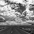 Arizona Highway by Dariusz Janczewski