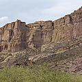 Arizona Rock Beauty by Jeri lyn Chevalier