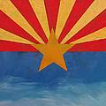 Arizona by Michael Creese