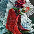 Arizona Rose by Marilyn Smith
