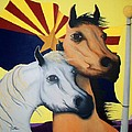 Arizona Spirit by Patrick Trotter