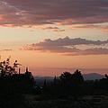 Arizona Sunset by Suzanne Gaff