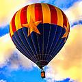Arizonia Hot Air Balloon Special by Robert Bales