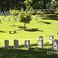 Arlington National Cemetery - 540 by Paul W Faust -  Impressions of Light