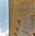 Arlington National Cemetery - Arlington House - 12121 by DC Photographer