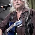 Arlo Guthrie by Concert Photos
