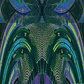 Armadillus Rex by Bill Jonas