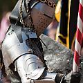 Armored Joust Knight by Alex Grichenko