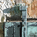 Armory Door 2 by The Art of Marsha Charlebois