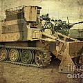 Armoured Power  by Rob Hawkins