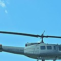 Army Helicopter by Donna Wilson
