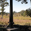 Army Of The Potomac Monument At Gettysburg by William Kuta