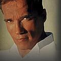 Arnold Schwarzenegger  by Movie Poster Prints