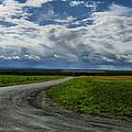 Aroostook County 1 by Gene Cyr