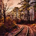 Around The Bend by Robert Mullen