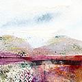 Around The Hudson by Janet Gunderson