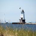 Around The Lighthouse by Linda Kerkau