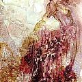 Aroura by Michol Childress