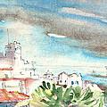 Arrecife In Lanzarote 10 by Miki De Goodaboom