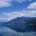 Arrow Lakes by Duomo Photography