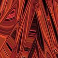 Arroyo 2 by Judi Suni Hall