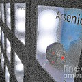 Arsenic No Lace by John King