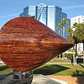 Art 2009 At Sarasota Waterfront by Christiane Schulze Art And Photography