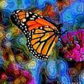 Art B-fly by Patrick Witz