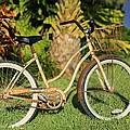Art Bike by R B Harper