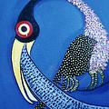 Art Bird by Pikotine Art