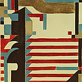 Art Deco  by Dayanne Dilton