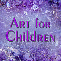 Art For Children by Donna Proctor