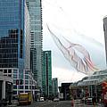 Art In The City by Nicki Bennett