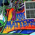 Art Matters by Ed Weidman
