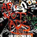 Art Not Ads by Newel Hunter