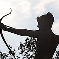 Artemis by Nicholas Miller
