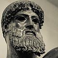 Artemision Zeus by David Waldo
