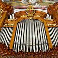 Arth Goldau Organ by Jenny Setchell