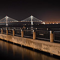Arthur Ravenel Jr. Bridge by Chris Collins