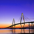 Arthur Ravenel Jr. Bridge by Dustin  LeFevre