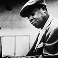 Arthur Tatum (1910-1956) by Granger