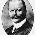 Arthur Zimmermann (1864-1940) by Granger