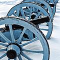 Artillery by Olivier Le Queinec