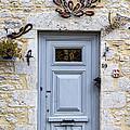 Artistic Door by Georgia Fowler