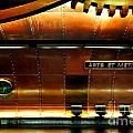 Arts Et Metiers by Phil Robinson