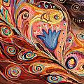 Artwork Fragment 104 by Elena Kotliarker