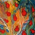Artwork Fragment 11 by Elena Kotliarker
